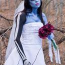 "Tim Burton's ""The Corpse Bride"""