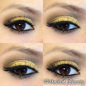Follow me  Instagram  @United_Beauty