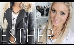 Clothing & Accessory Haul ♡ Esther Boutique ♡ Shaaanxo