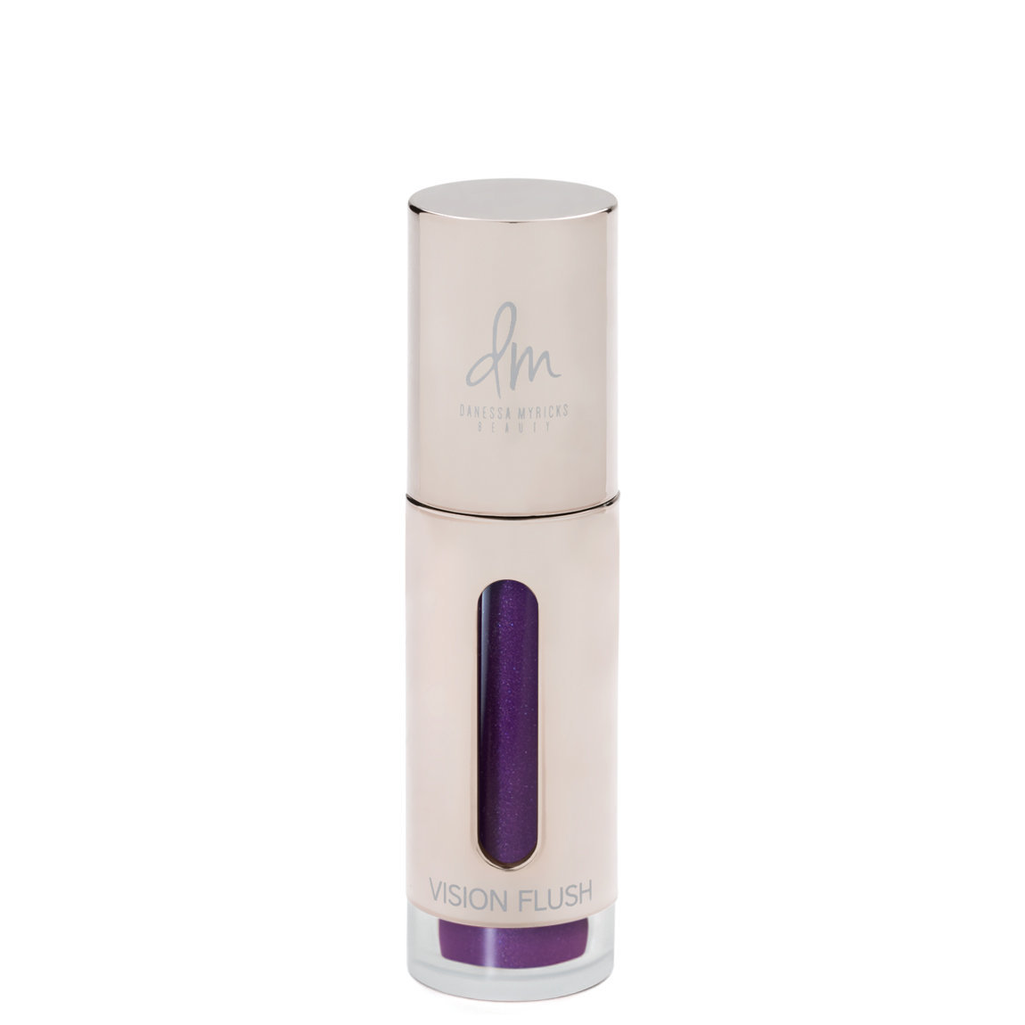 Danessa Myricks Beauty Vision Flush Grape alternative view 1.