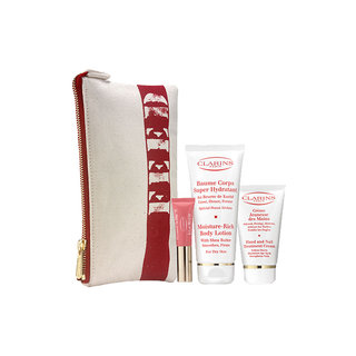Clarins FEED Set