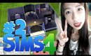 The Sims 4: First Day Of Work • MichelleA