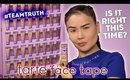 NEW TARTE FACE TAPE FOUNDATION - HONEST REVIEW   Maryam Maquillage