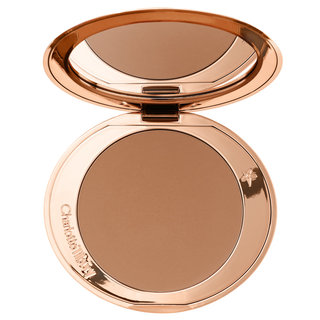 Airbrush Flawless Finishing Bronzing Powder 2 Medium