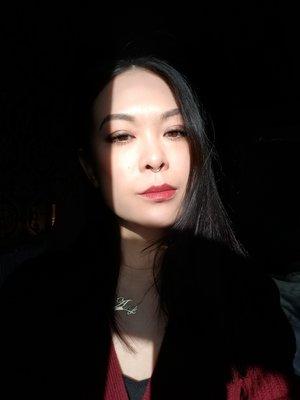 Amy Maria Y.