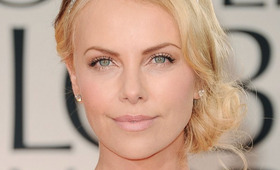 Best Beauty from the 2012 Golden Globes