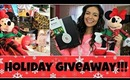 Holiday Giveaway!!!