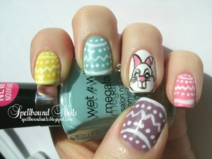 http://spellboundnails.blogspot.com/2012/04/hoppy-easter.html