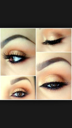 Sweet Sixteen Makeup Hair And Outfit Ideas Beautylish