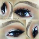 Flirty Eyes