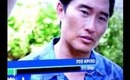 Hawaii 5-0 Chin Ho said the P word. Season 4 ep. 1