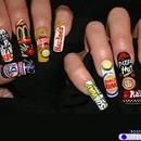 Cools nails :p