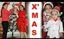 My Christmas Party 2016 | A Day In My Life | ShrutiArjunAnand