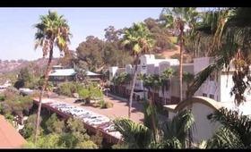 Mini San Diego Vlog + Photos!