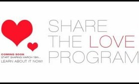 Share the Love: Zoya and Qtica Customer Rewards Program How To Video