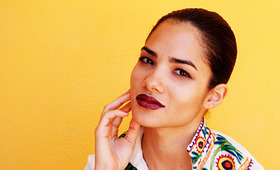 Loathe or Love: Summer's New Dark Lip