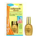 Sally Hansen Nailgrowth Miracle Salon Strength Treatment
