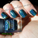 BornPretty holo polish #12 review: