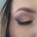chanel ombre makeup