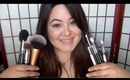My Favorite Makeup Brushes and Storage Ideas