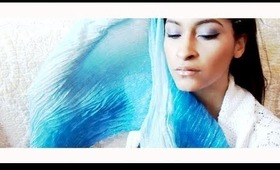 Get The Look Natural Beauty Mystical 2013