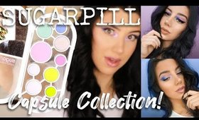 SUGARPILL CAPSULE COLLECTION | Two Looks + Review