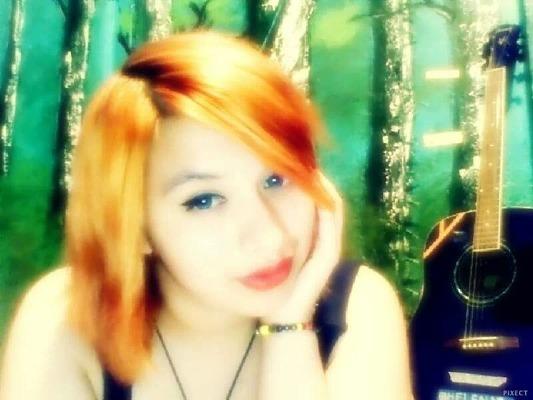 Shakira Z.
