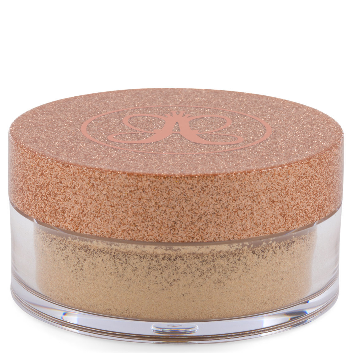 Anastasia Beverly Hills Loose Highlighter Vegas alternative view 1.