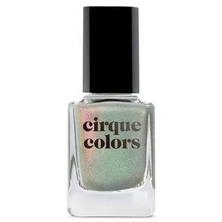 Cirque Colors Shimmer Nail Polish