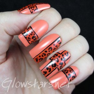 Read the blog post at http://glowstars.net/lacquer-obsession/2014/06/all-of-the-stars-you-make-them-shine-like-they-were-ours/