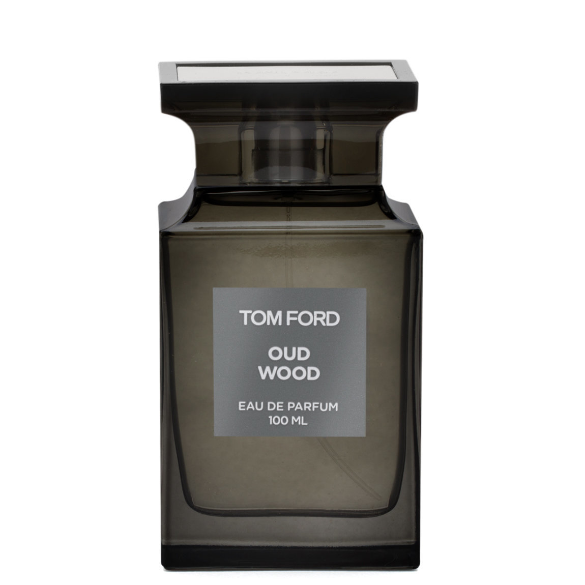 TOM FORD Oud Wood 100 ml product swatch.