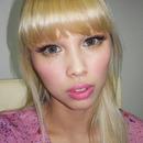 Gyaru Barbie