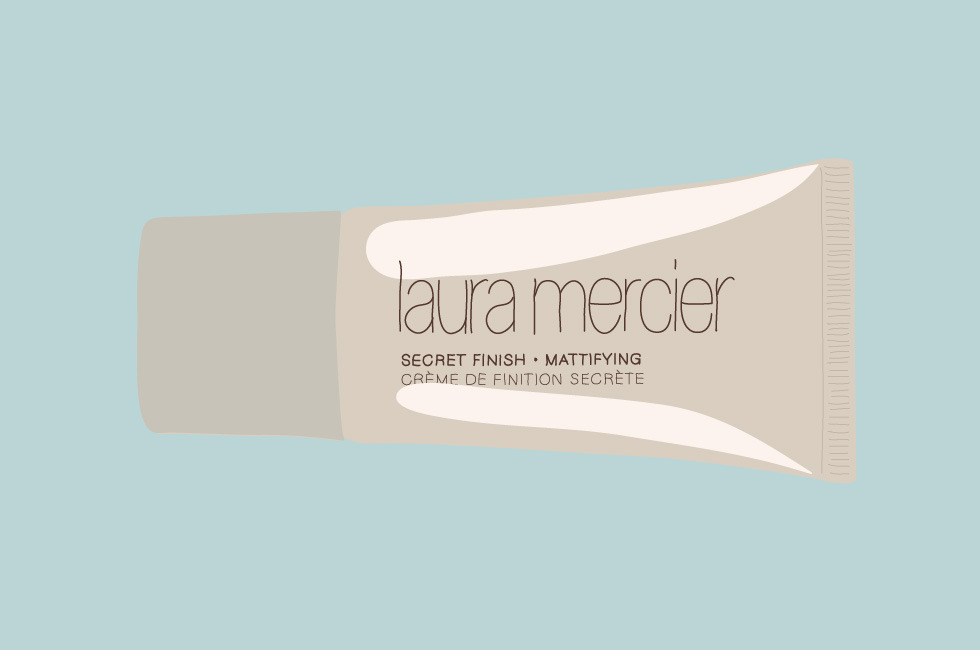 Makeup Primers: Laura Mercier Secret Finish Mattifying