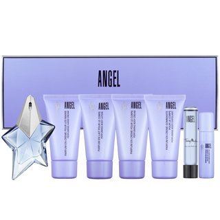 Thierry Mugler ANGEL Delicious Encounter Voyage Essentials