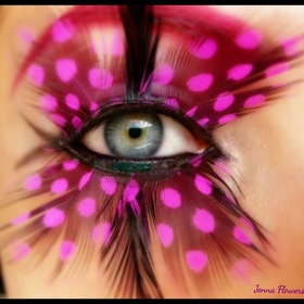Eyes.....