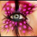Butterfly Eye....