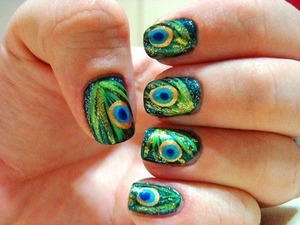 Nails that r amazing!!!