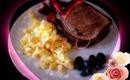 Happy Valentine's Day (Sandwich of Love & OOTD)
