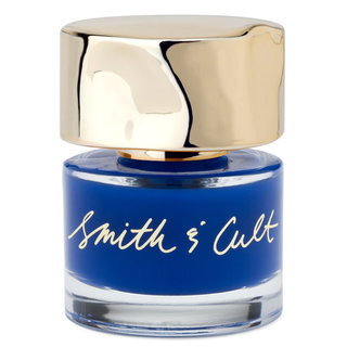 Nailed Lacquer Serra Blue