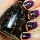 Gina Glaze Get Carried Away over CG Gothic Lolita
