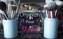 Storage Tips - Organizing Your Makeup