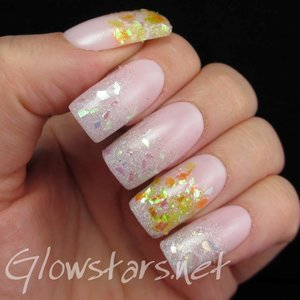 Read the blog post at http://glowstars.net/lacquer-obsession/2014/07/sifting-through-mishaps-and-photographs-i-think-of-you-much-more-than-i-should/
