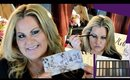 Coastal Scents Revealed Smoky Palette Review, Swatches and Eye Tutorial - Beauty Collab