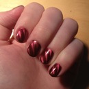 Barry M. Magnet Nails