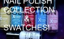 My Nail Polish Collection 2013 & Favorite Swatches!
