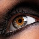 Pretty eye!c: