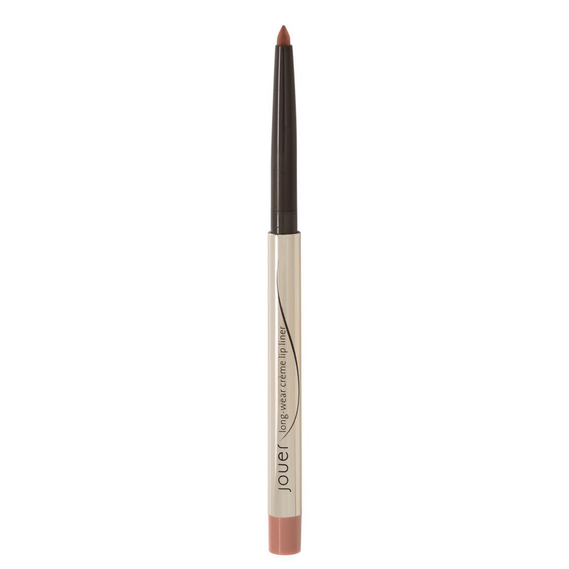 Jouer Cosmetics Long-Wear Crème Lip-Liner Fawn