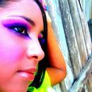 Purple & Pink Smokey