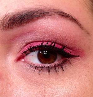My Valentines Day eye