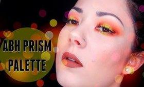 ABH Prism Palette| Warm & Springy